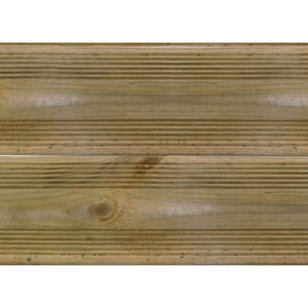 Lame de terrasse 28 x 145mm en 3m classe 4  Moulin des Affaires