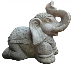 Elephant Indou