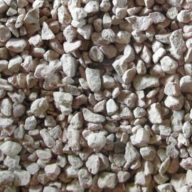 Gravier de marbre corail