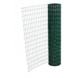 Grillage plastifié vert 100x75 Hauteur 1m50 - Longueur 25m