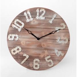 Horloge ranch