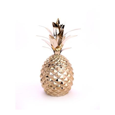 Ananas doré