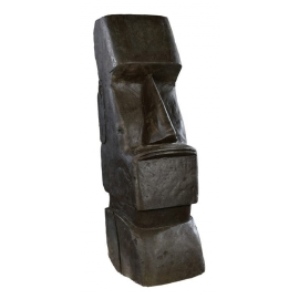 Statue moai 50 cm