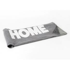 Plaid Home anthracite