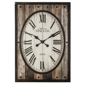 Horloge Château vinclos