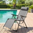 FAUTEUIL RELAX SILOS ANTHRACITE