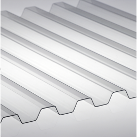 Plaque PVC Greca 2m