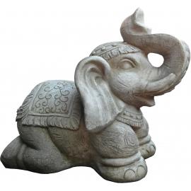 Elephant Indou