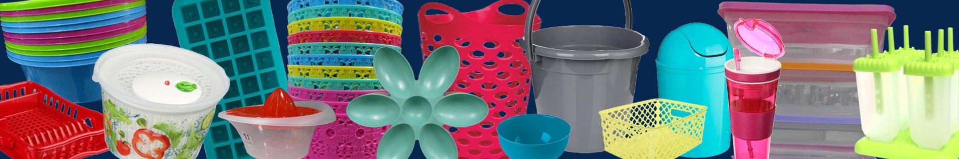 Plastique ménager